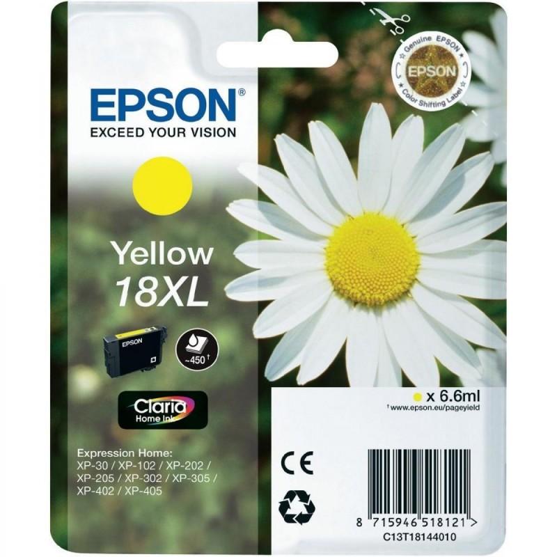 Epson T1814 Y XL