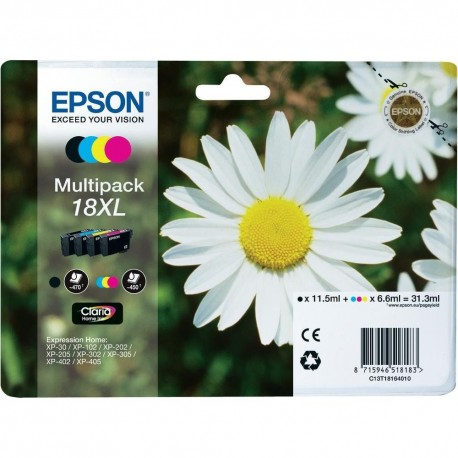 Epson T1816 Pack XL