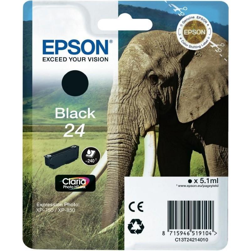 Epson T2421 BK