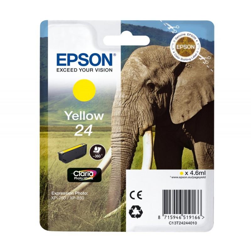 Epson T2424 Y
