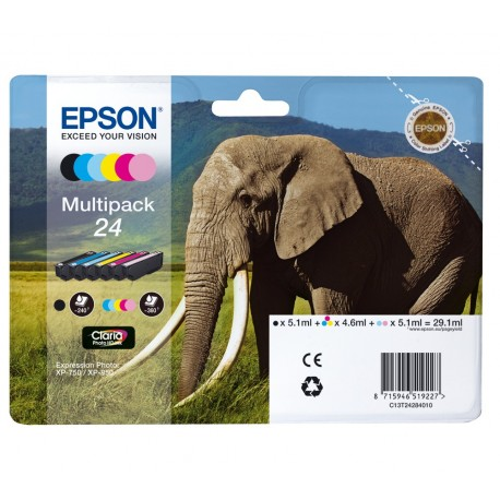 Epson T2428 Pack
