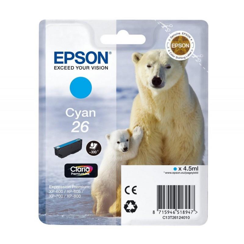 Epson T2612 C