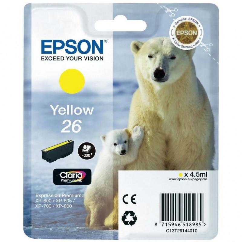 Epson T2614 Y