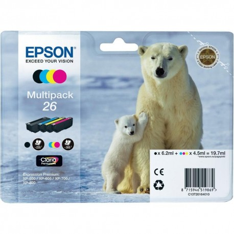 Epson T2616 Pack