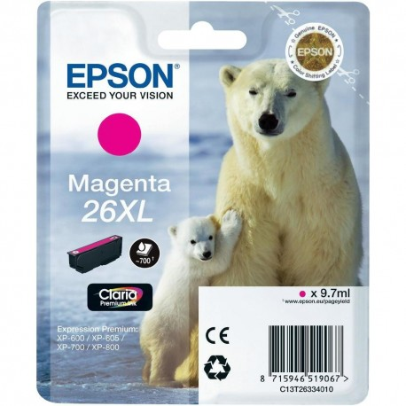 Epson T2633 M XL