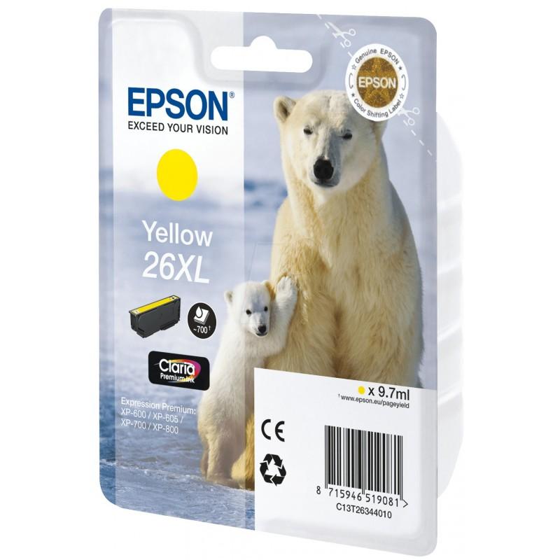Epson T2634 Y XL