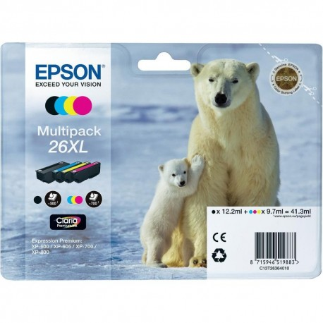 Epson T2636 Pack XL
