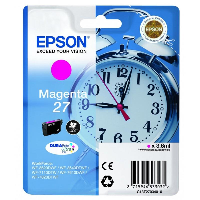 Epson T2703 M