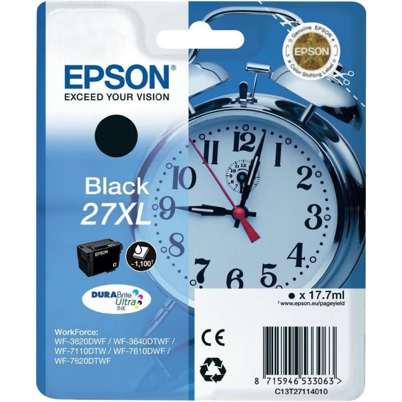 Epson T2711 BK XL