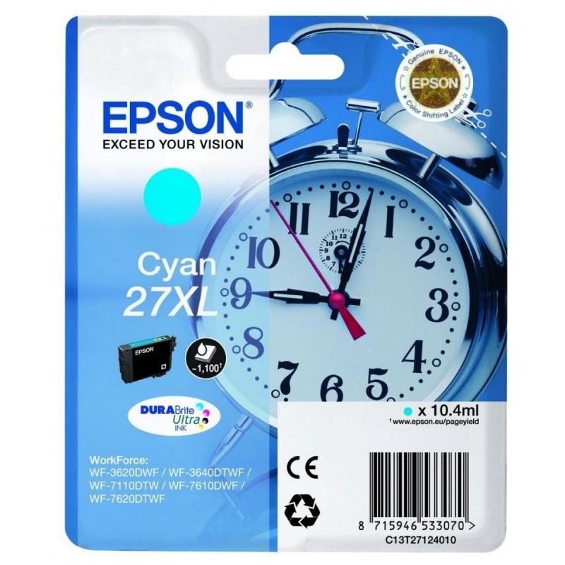 Epson T2712 C XL