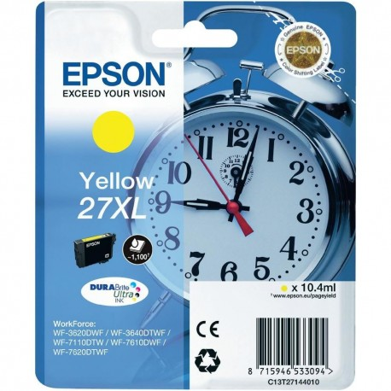 Epson T2714 Y XL