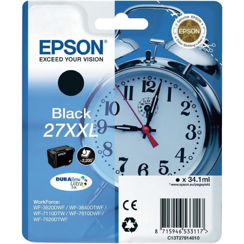 Epson T2791 BK XXL