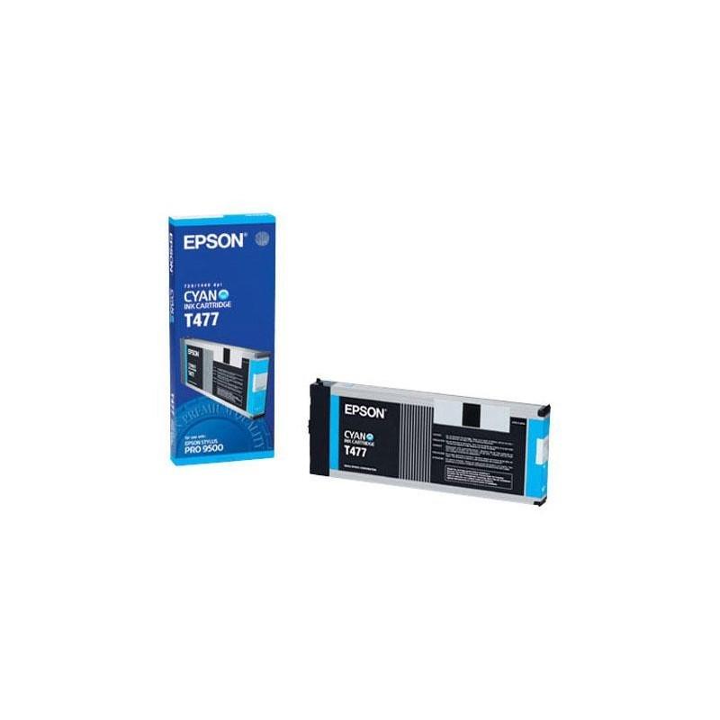 Epson T477 C