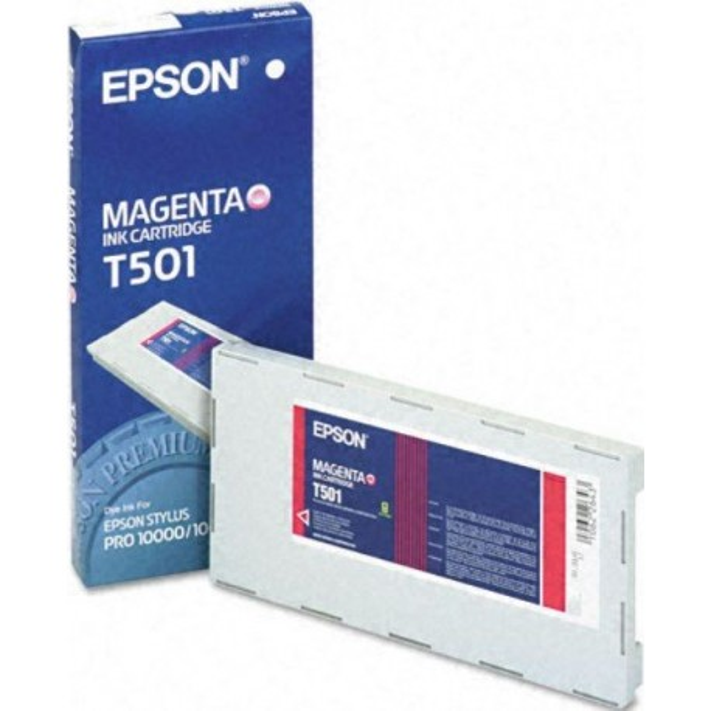 Epson T501 M