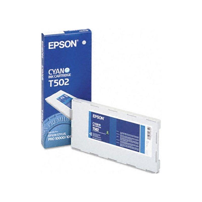 Epson T502 C