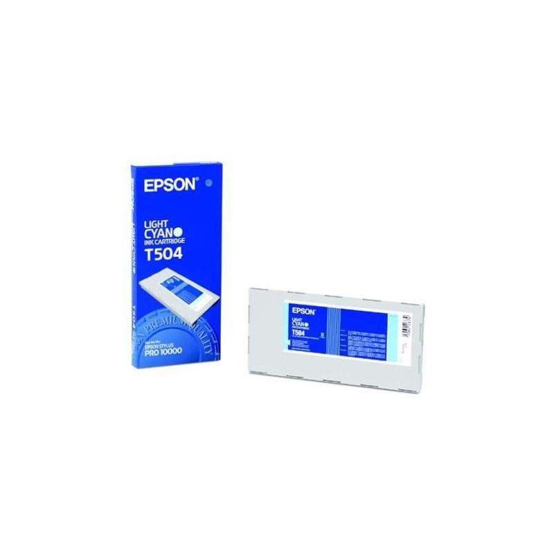 Epson T504 LC