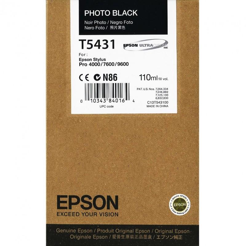 Epson T5431 BK