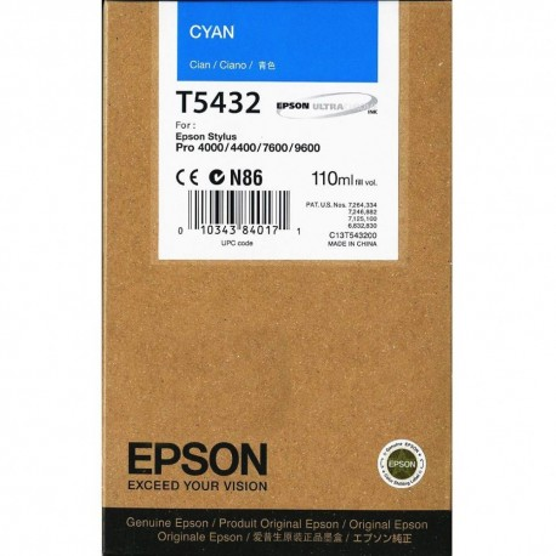 Epson T5432 C