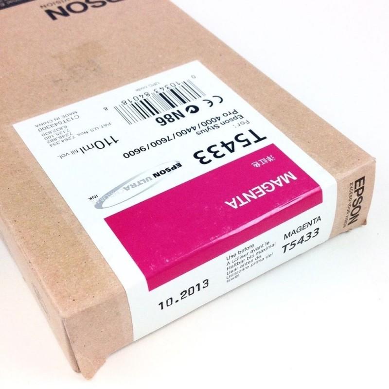 Epson T5433 M