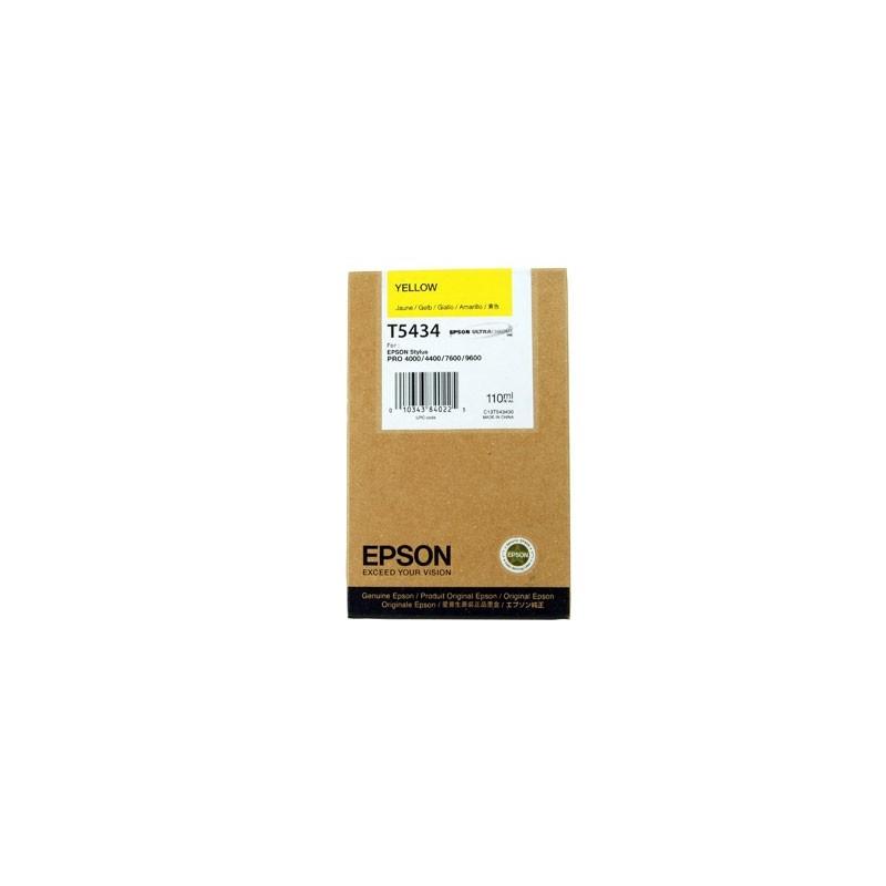 Epson T5434 Y