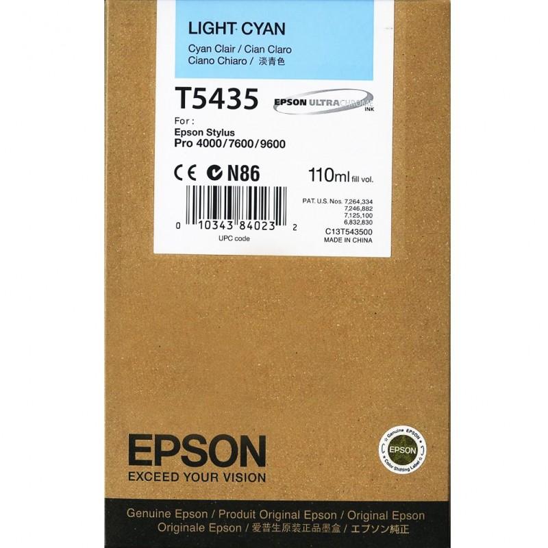 Epson T5435 LC