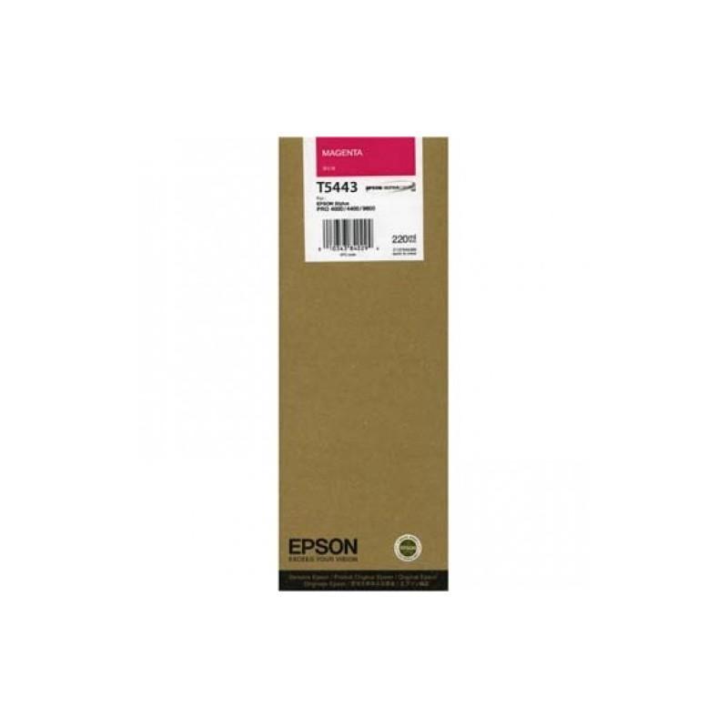 Epson T5443 M XL