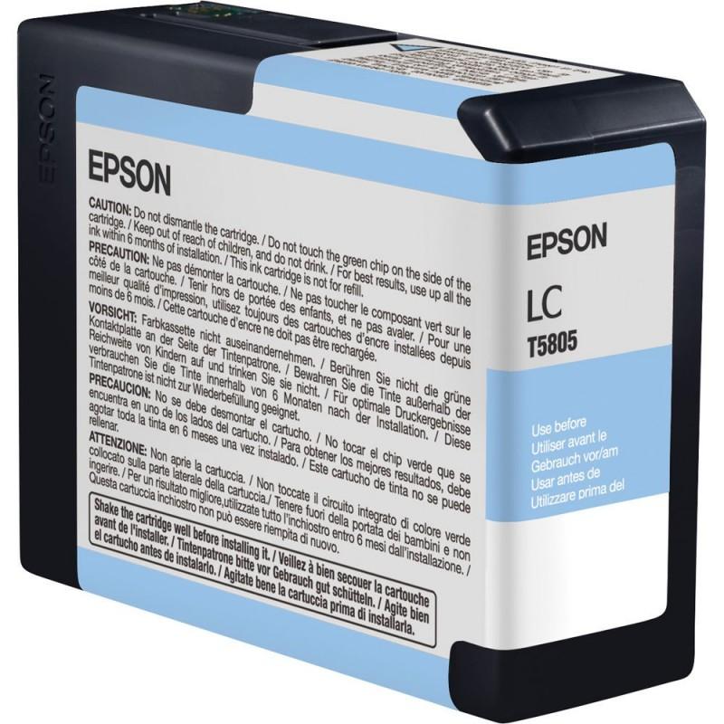 Epson T5805 LC