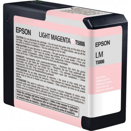 Epson T5806 LM