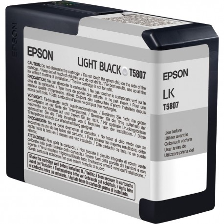 Epson T5807 GY