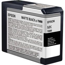 Epson T5808 MBK