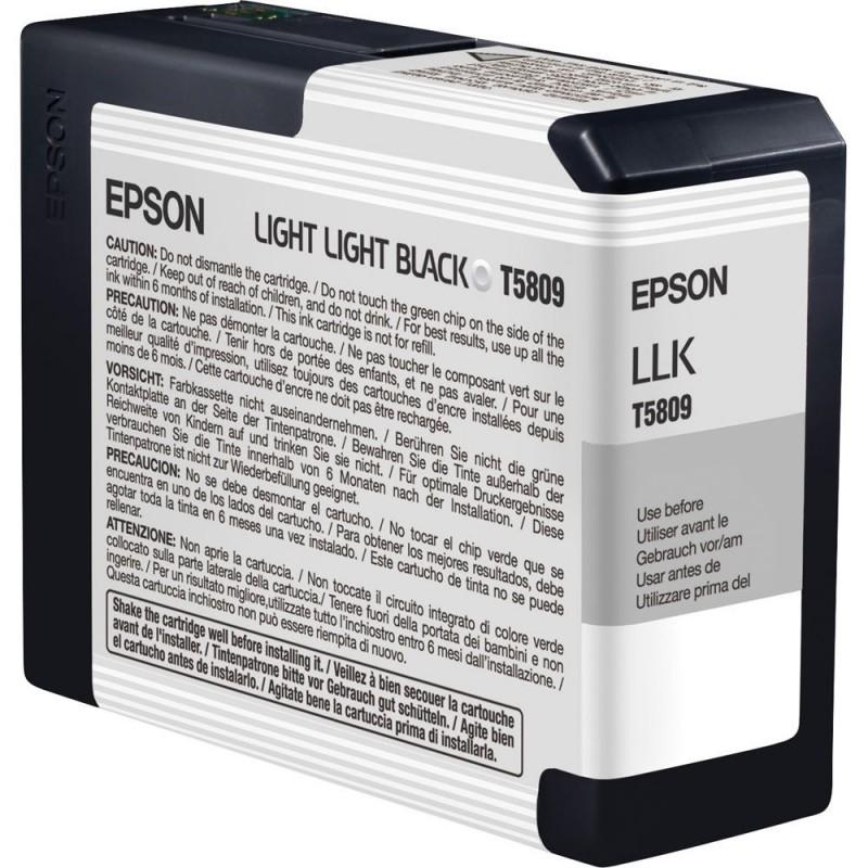 Epson T5809 LGY