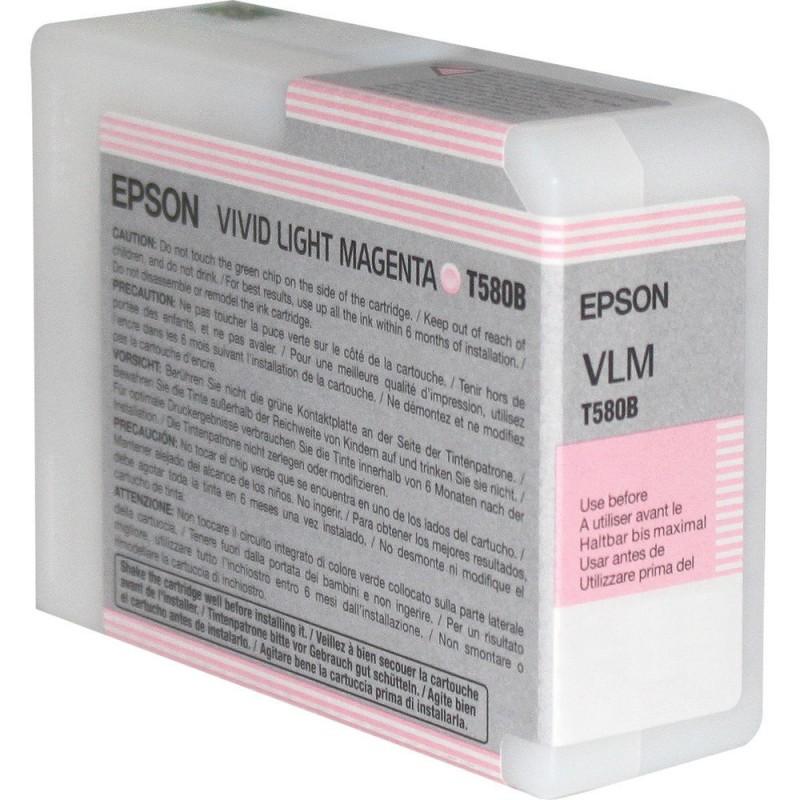 Epson T580B LM