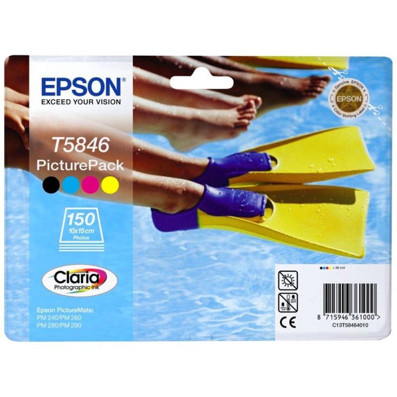 Epson T5846