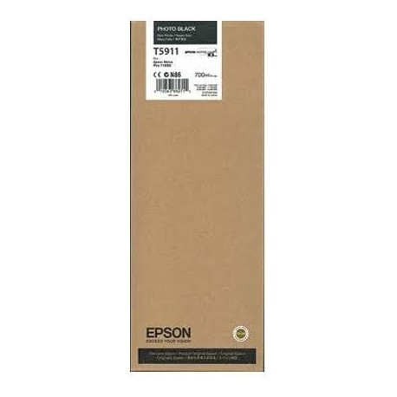 Epson T5911 BK