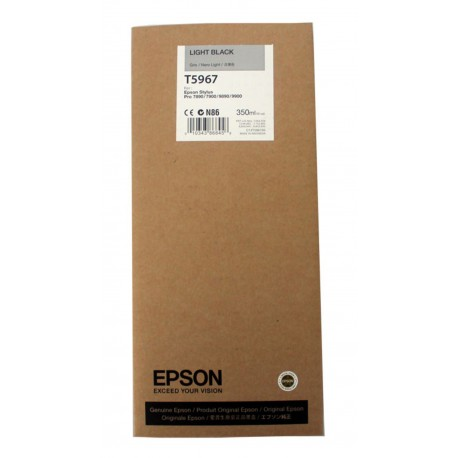 Epson T5967 GY