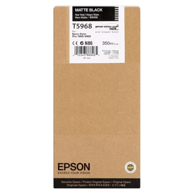 Epson T5968 MBK