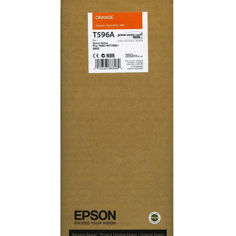 Epson T596A O