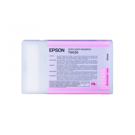 Epson T6026 LM