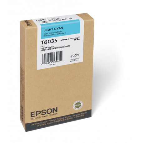 Epson T6035 LC XL