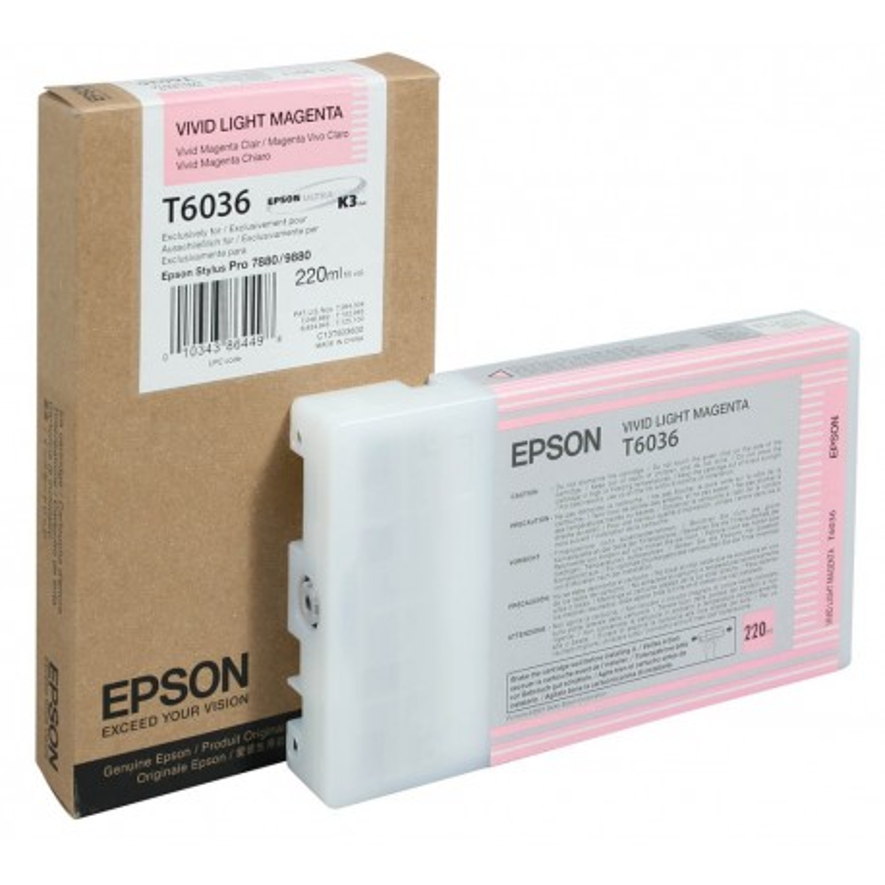 Epson T6036 LM XL