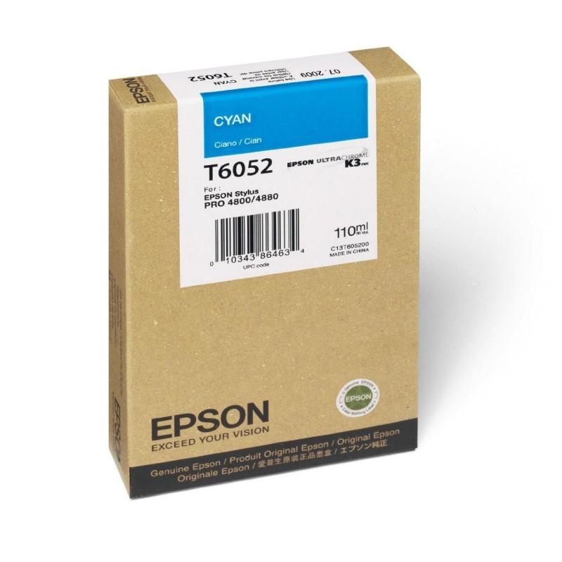 Epson T6052 C