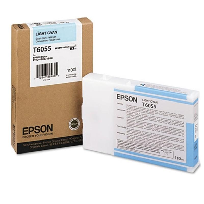 Epson T6055 LC
