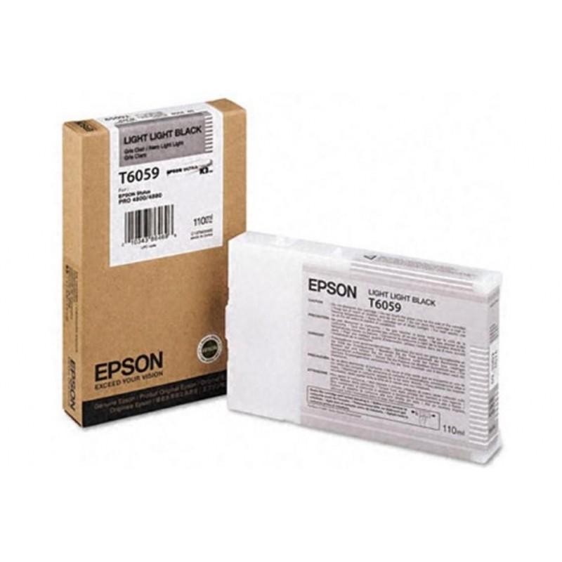 Epson T6059 LGY