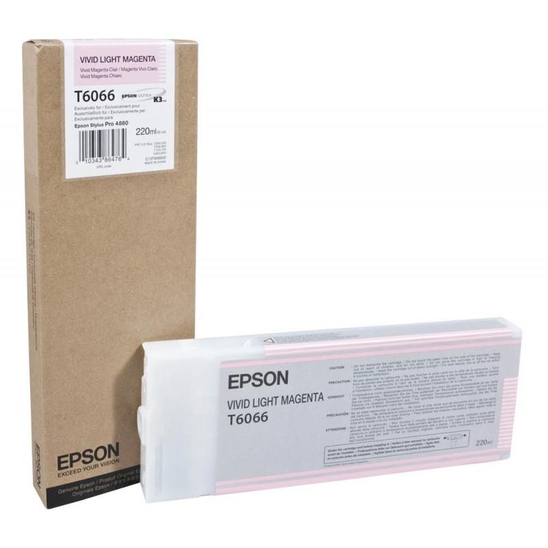 Epson T6066 LM XL