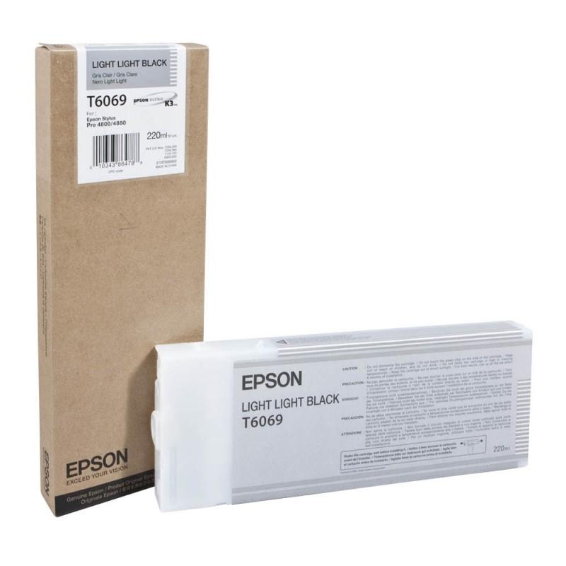 Epson T6069 LGY XL