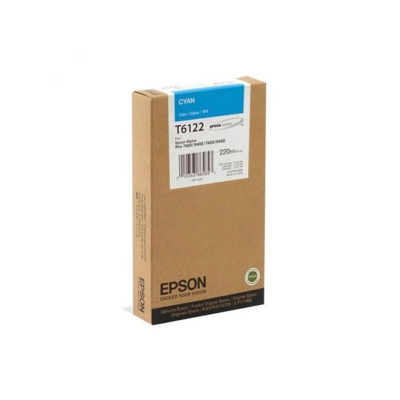 Epson T6122 C XL