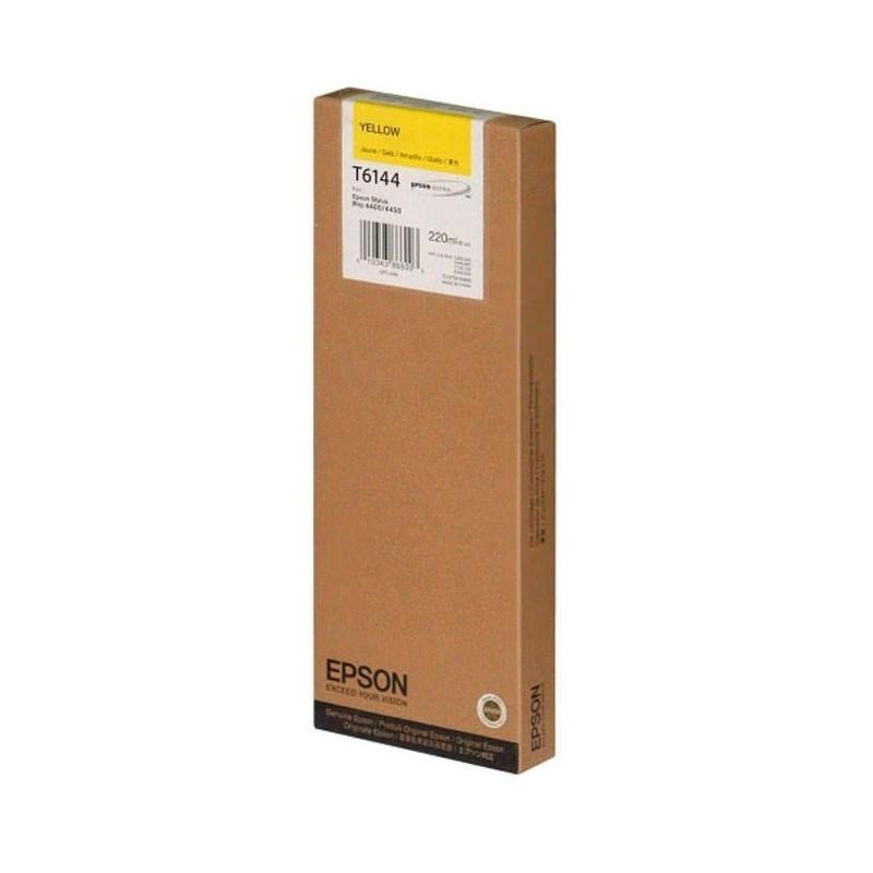 Epson T6144 Y XL