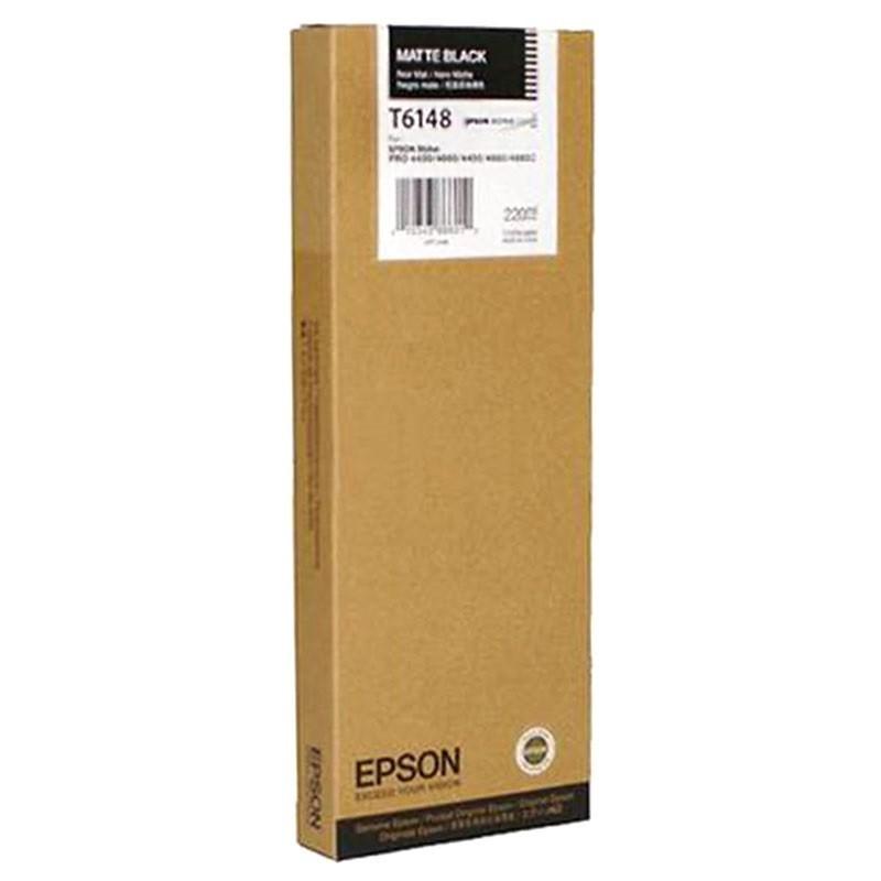 Epson T6148 MBK XL