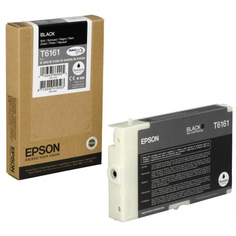 Epson T6161 BK