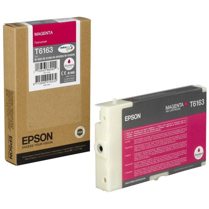 Epson T6163 M
